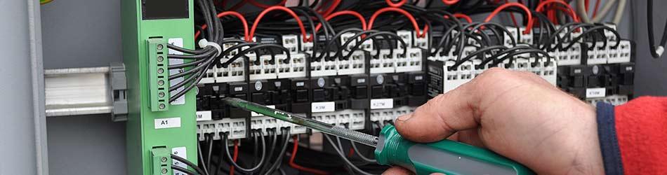 Riparazione e Cablaggio Quadri Elettrici a Milano